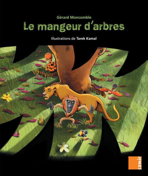 LE MANGEUR D'ARBRES