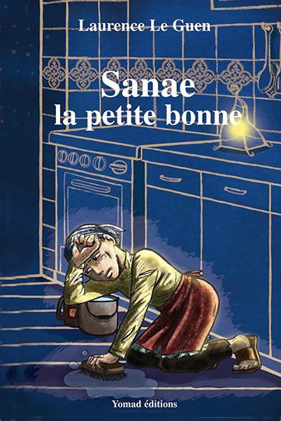 SANAE LA PETITE BONNE