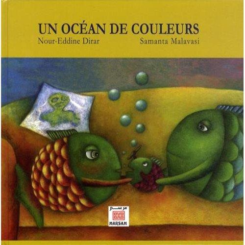 UN OCEAN DE COULEURS