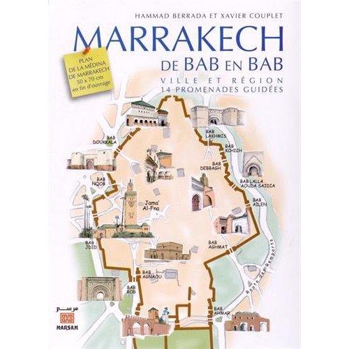 MARRAKECH DE BAB EN BAB