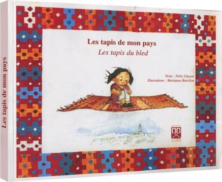 TAPIS DE MON PAYS (LES) (FRANCAIS)
