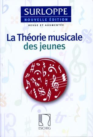 LA THEORIE MUSICALE DES JEUNES FORMATION MUSICALE