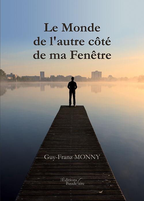 LE MONDE DE L'AUTRE COTE DE MA FENETRE