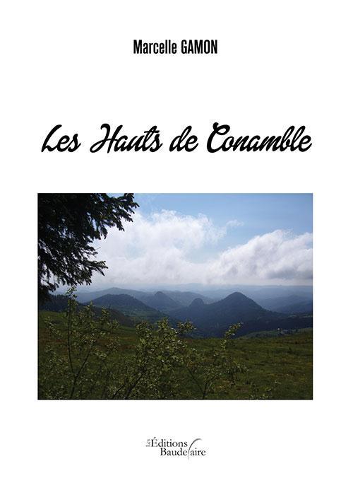 LES HAUTS DE CONAMBLE