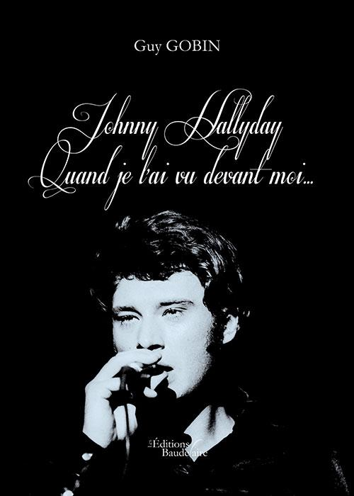 JOHNNY HALLYDAY - QUAND JE L'AI VU DEVANT MOI