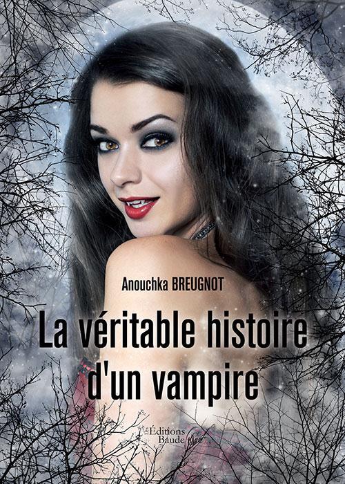 LA VERITABLE HISTOIRE D'UN VAMPIRE
