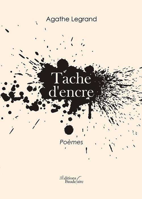 TACHE D'ENCRE