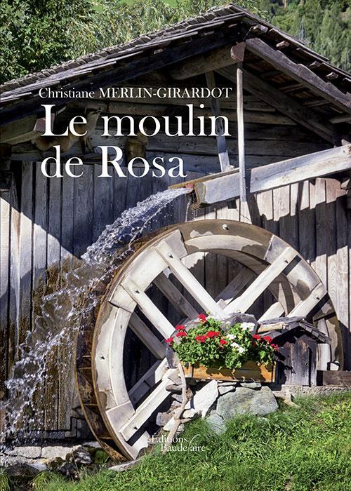 LE MOULIN DE ROSA
