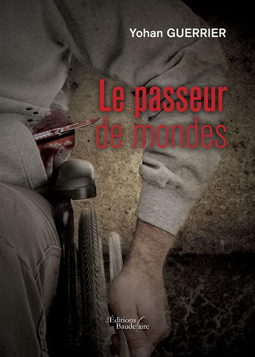 LE PASSEUR DE MONDES