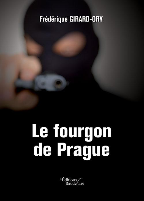 LE FOURGON DE PRAGUE