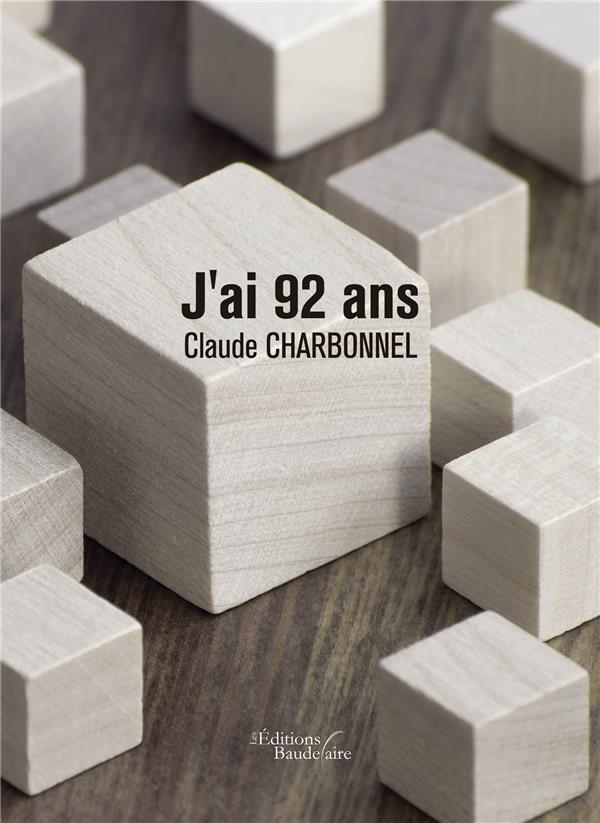 J'AI 92 ANS