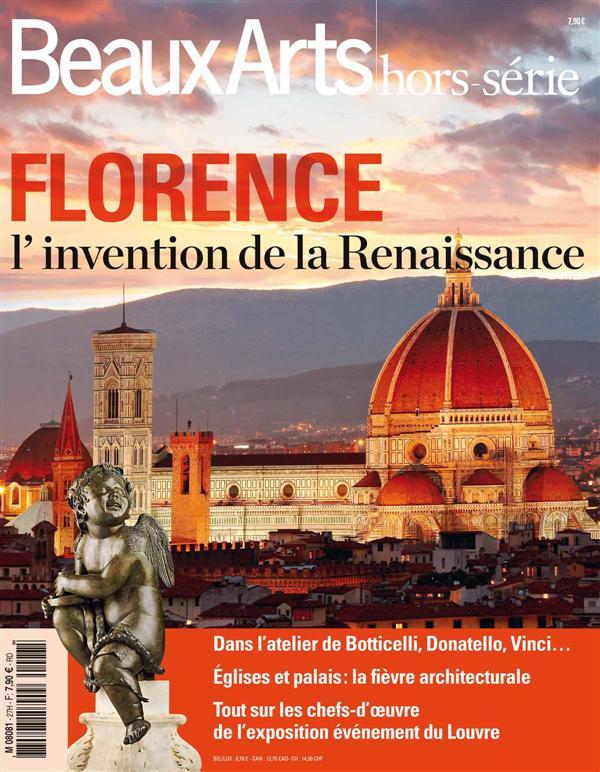 FLORENCE, L'INVENTION DE LA RENAISSANCE