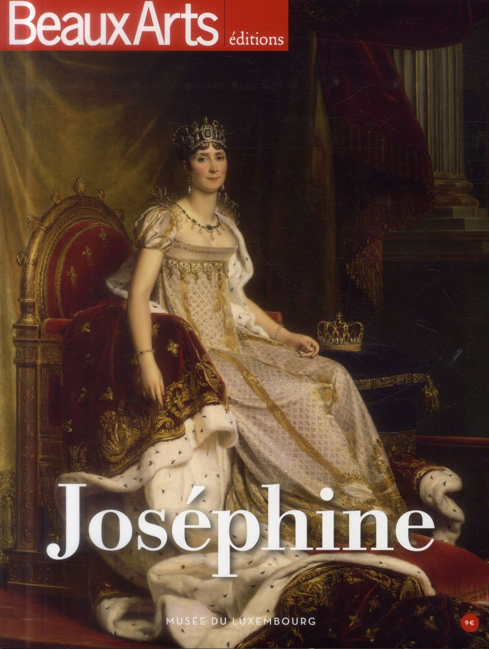 JOSEPHINE - MUSEE DU LUXEMBOURG