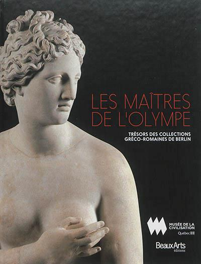 LES MAITRES DE L'OLYMPE