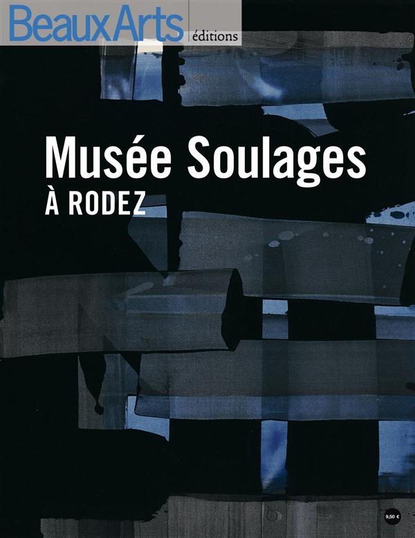 MUSEE SOULAGES A RODEZ