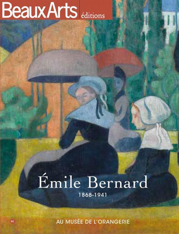 EMILE BERNARD.