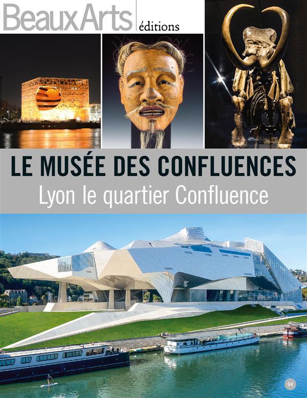 LE MUSEE DES CONFLUENCES