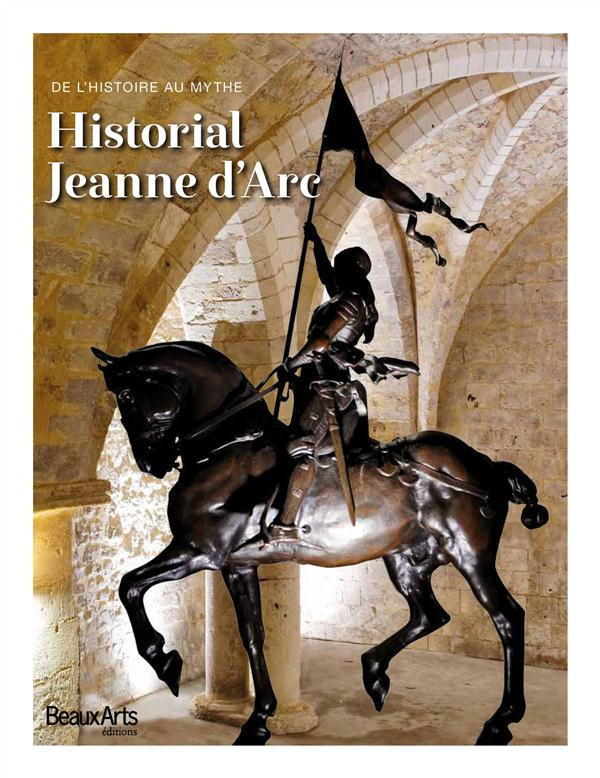 HISTORIAL JEANNE-D'ARC-CATALOGUE