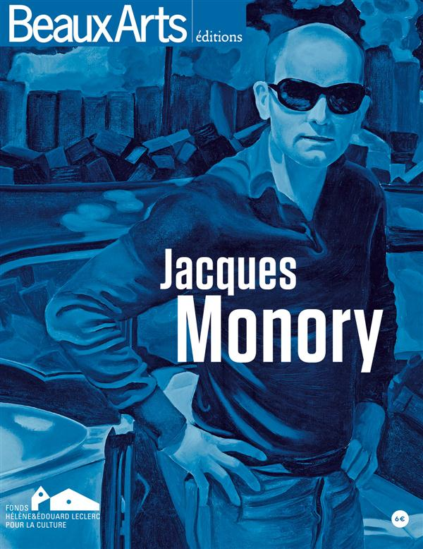 JACQUES MONORY - FONDS HELENE & EDOUARD LECLERC POUR LA CULTURE