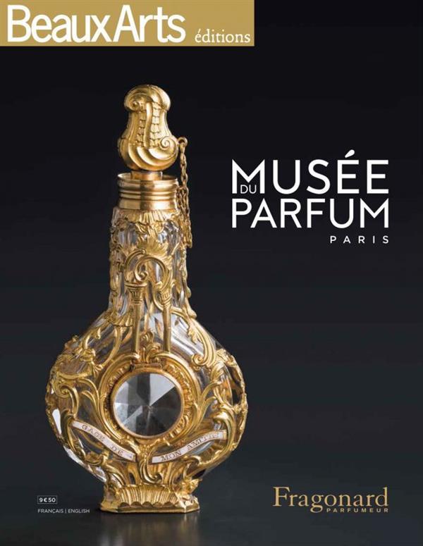 MUSEE DU PARFUM FRAGONARD PARFUMEUR