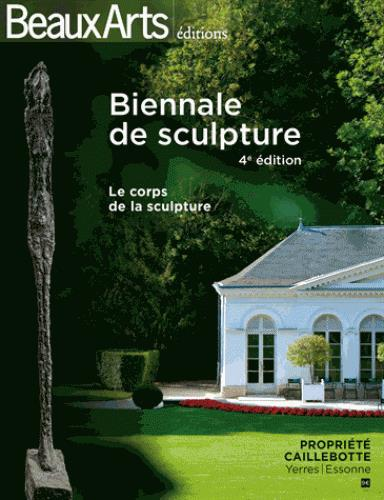BIENNALE DE SCULPTURE (4ED)