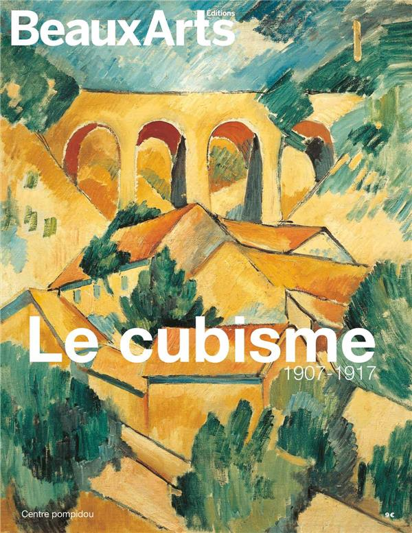 LE CUBISME 1907-1917 - AU CENTRE POMPIDOU