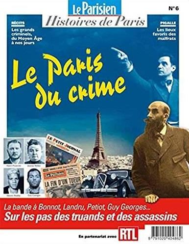 PARIS DU CRIME (LE)