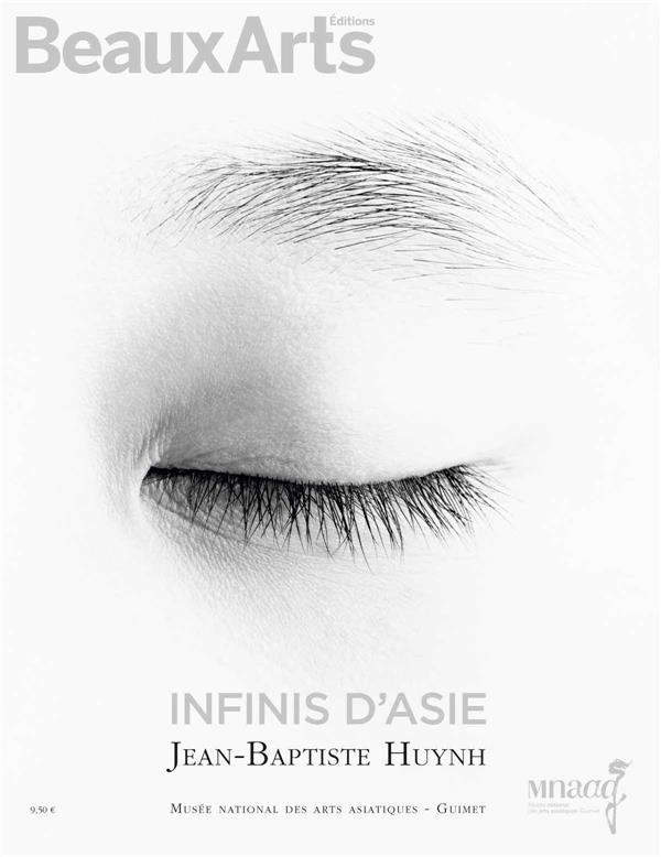 INFINIS D'ASIE - JEAN BAPTISTE HUYNH - AU MUSEE GUIMET