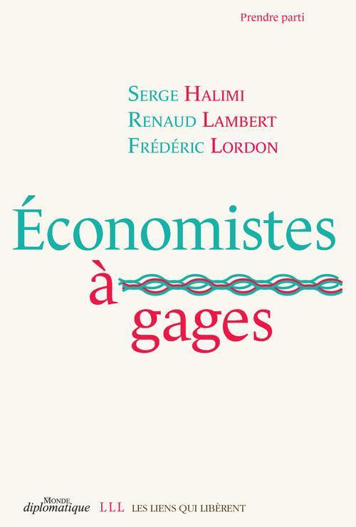 ECONOMISTES A GAGES