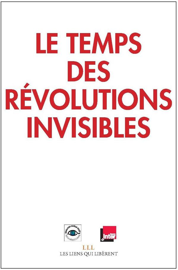 REVOLUTIONS INVISIBLES