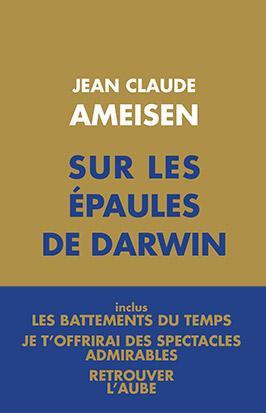 COFFRET SUR LES EPAULES DE DARWIN T1 A T3 3V 11/2014