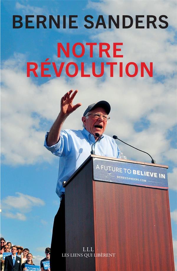 NOTRE REVOLUTION