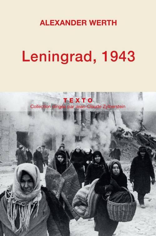 LENINGRAD 1943