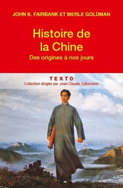 HISTOIRE DE LA CHINE DES ORIGINES A NOS JOURS