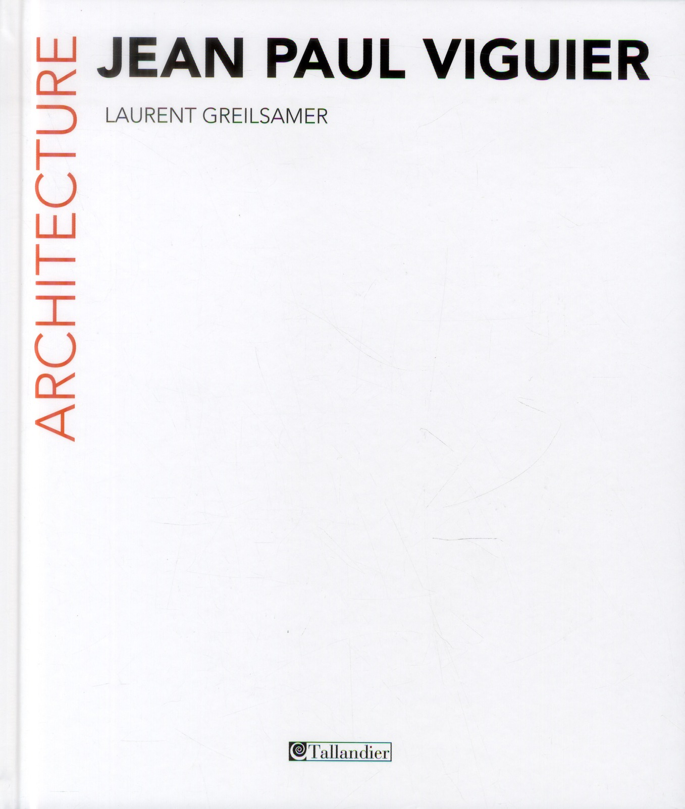 JEAN-PAUL VIGUIER ARCHITECTURE