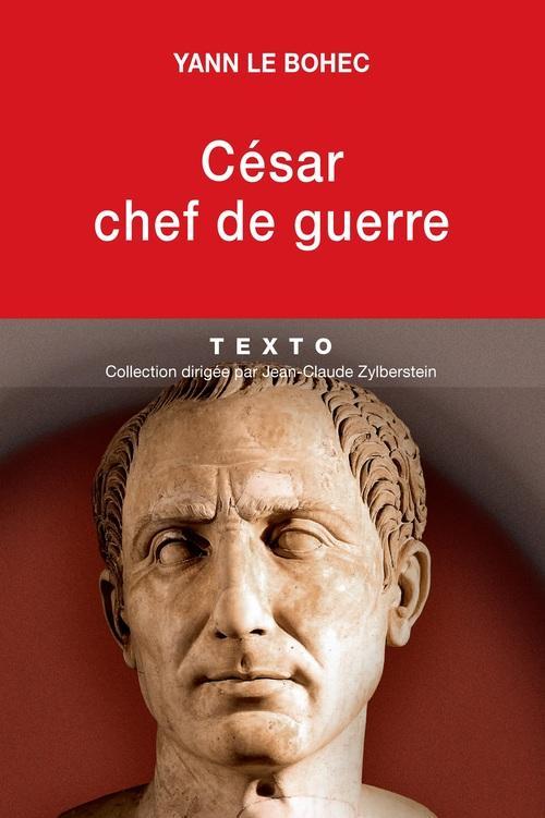 CESAR CHEF DE GUERRE