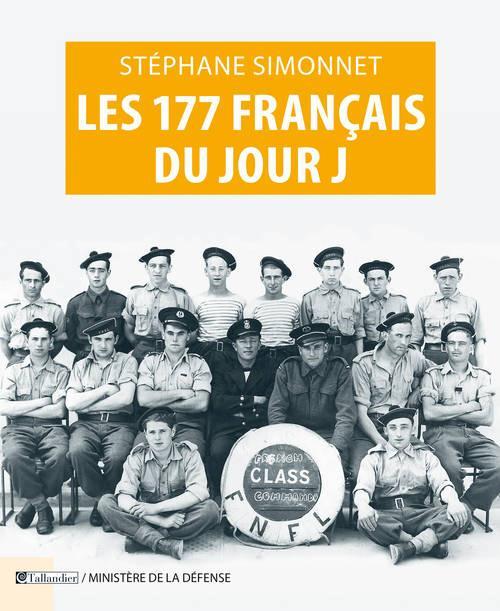 LES 177 FRANCAIS DU JOUR J