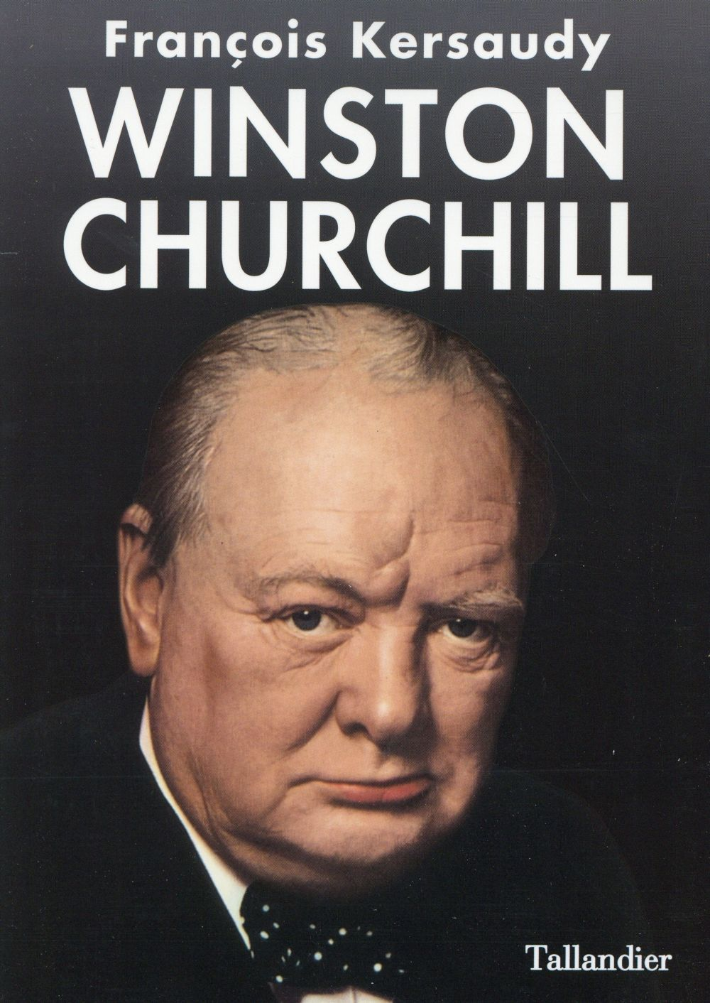 WINSTON CHURCHILL NED