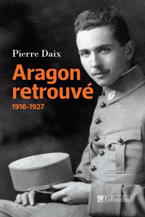 ARAGON RETROUVE 1916-1927