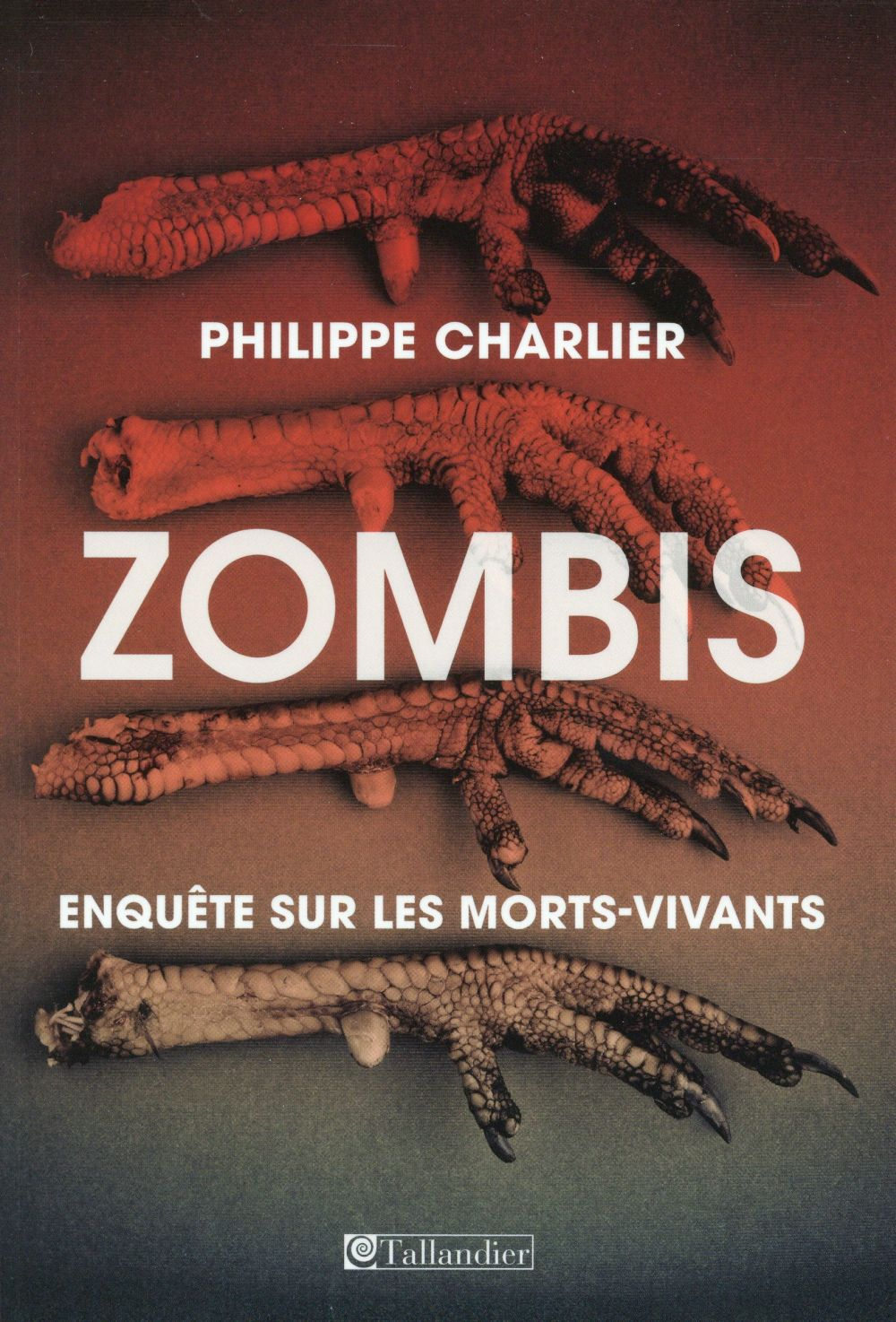 ZOMBIS ENQUETE SUR LES MORTS-VIVANTS