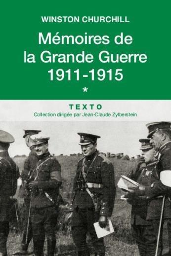 MEMOIRES DE LA GRANDE GUERRE