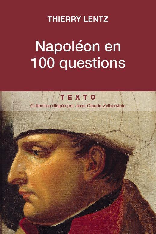 NAPOLEON EN 100 QUESTIONS