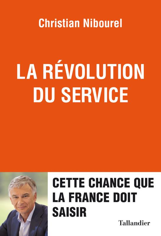 LA REVOLUTION DU SERVICE