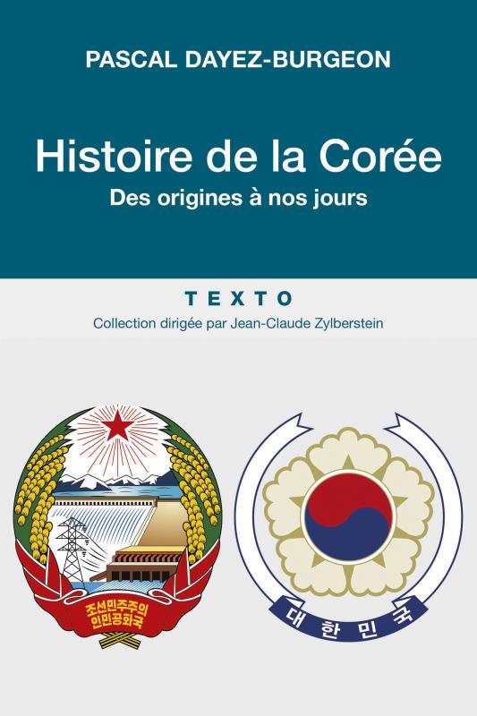 HISTOIRE DE LA COREE - DES ORIGINES A NOS JOURS