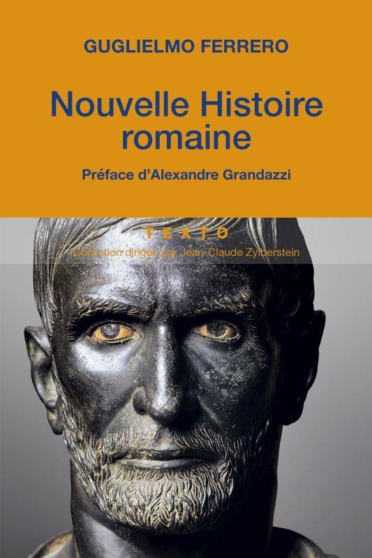 NOUVELLE HISTOIRE ROMAINE