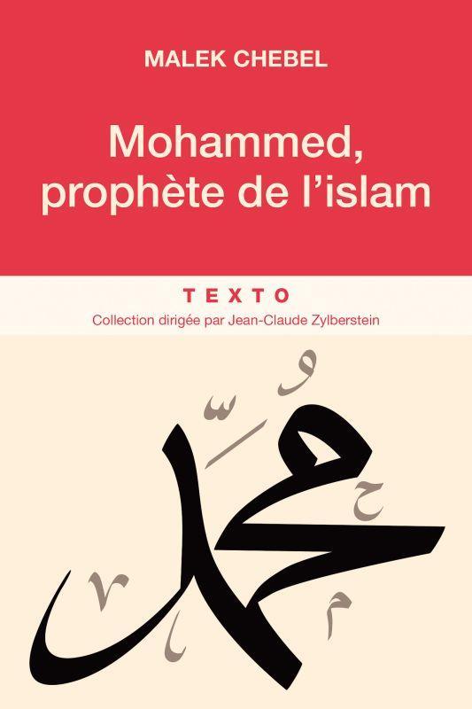 MOHAMMED PROPHETE DE L'ISLAM