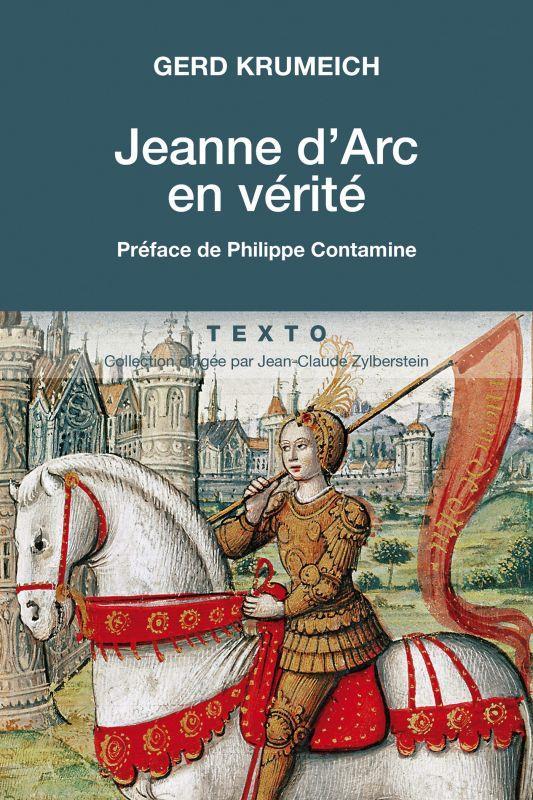 JEANNE D'ARC EN VERITE