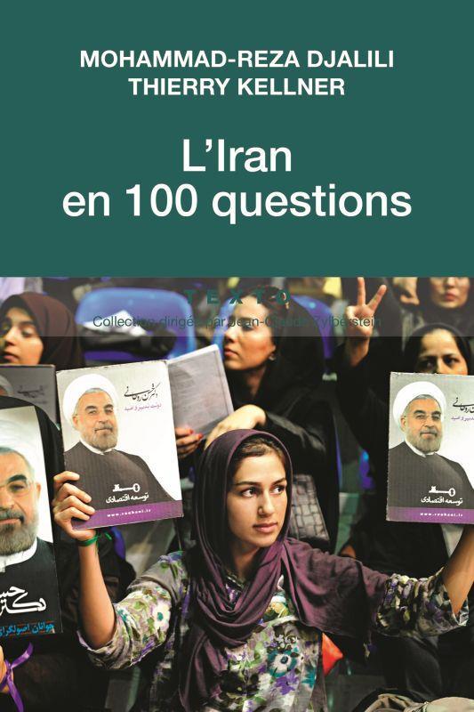 L IRAN EN 100 QUESTIONS