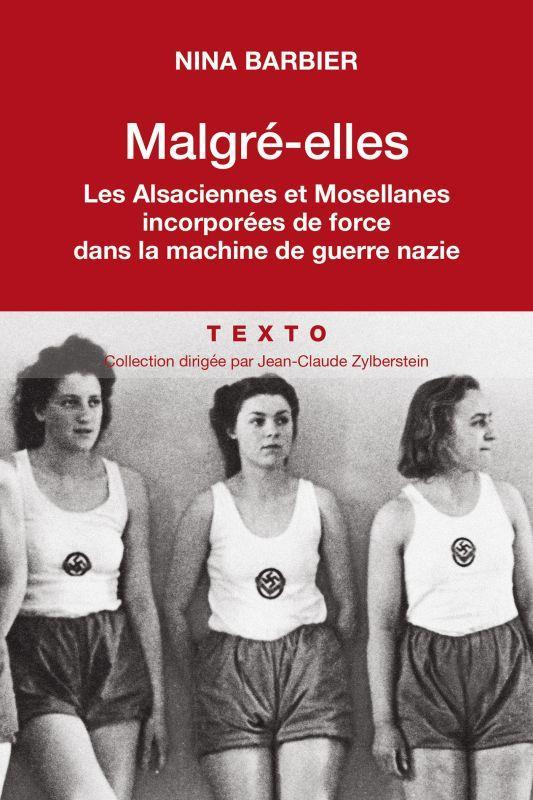 MALGRE ELLES
