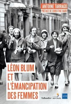 LEON BLUM ET L'EMANCIPATION DES FEMMES